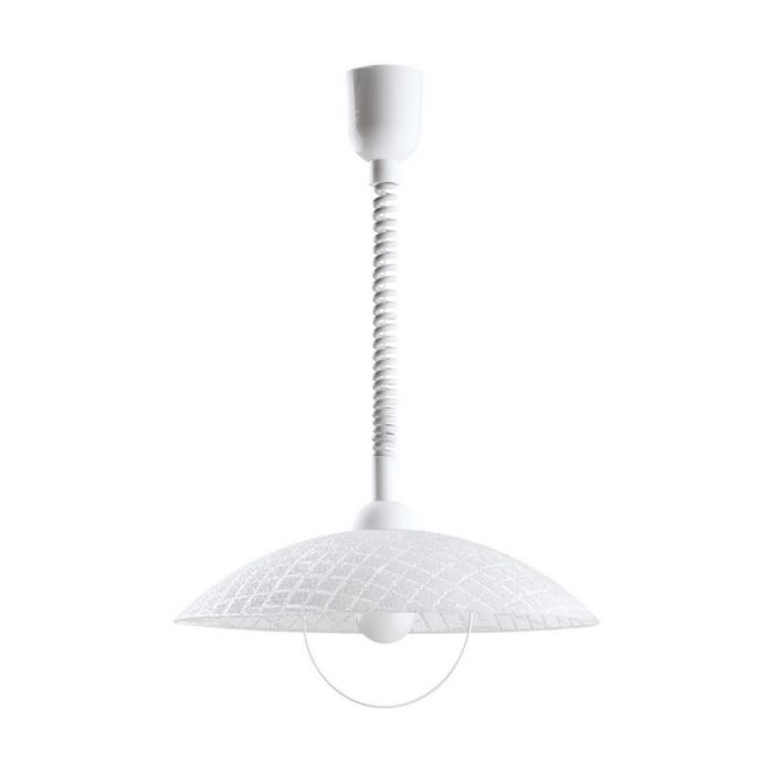 Broer hanglamp - Wit